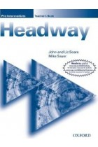 Купить - Книги - New Headway. Pre-Intermediate. Teacher's Book