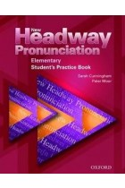 Купить - Книги - New Headway Pronunciation Course. Elementary. Student's Book