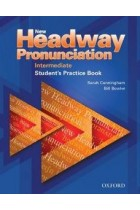 Купить - Книги - New Headway Pronunciation Course. Intermediate. Student's Book