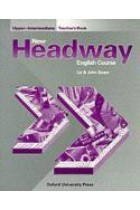 Купить - Книги - New Headway Upper-Intermediate. Teacher's Book (including Tests)