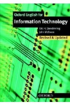 Купить - Книги - Oxford English for Information Technology Student's Book