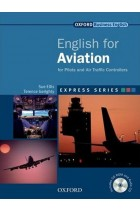 Купить - Книги - English for Aviation. Student's Book (+ CD-ROM)