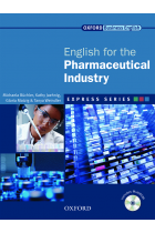 Купить - Книги - Oxford English for Pharmaceutical Industry. Student's Book (+ CD-ROM)