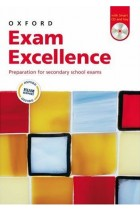 Купить - Книги - Oxford Exam Excellence (+ CD-ROM)