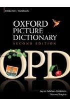 Купить - Книги - Oxford Picture Dictionary: English-Russian Edition