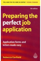 Купить - Книги - Preparing the Perfect Job Application: Application Forms and Letters Made Easy