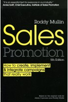 Купить - Книги - Sales Promotion: How to Create, Implement and Integrate Campaigns that Really Work