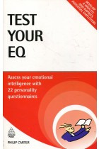 Купить - Книги - Test Your EQ: Assess Your Emotional Intelligence with 22 Personality Questionnaires