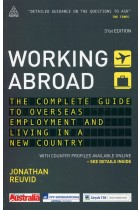 Купить - Книги - Working Abroad: The Complete Guide to Overseas Employment and Living in a New Country
