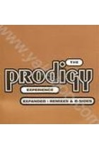 Купить - Музыка - The Prodigy: Experience: Expanded: Remixes & B-Sides