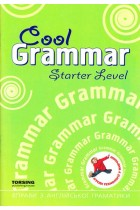 Купить - Книги - Cool Grammar. Starter Level