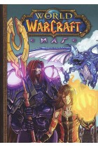 Купить - Книги - World of Warcraft. Маг