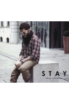 Купить - Музыка - Eriq Johnson: Stay