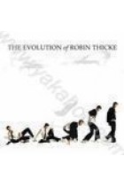 Купить - Музыка - Robin Thicke: The Evolution of Robin Thicke