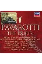 Купить - Музыка - Luciano Pavarotti: The Duets