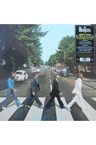 Купить - Музыка - The Beatles: Abbey Road (Remastered) (LP) (Import)