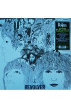 Купить - Музыка - The Beatles: Revolver (Remastered) (LP) (Import)