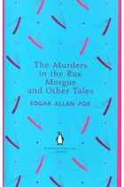 Купить - Книги - The Murders in the Rue Morgue and Other Tales