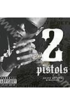 Купить - Музыка - 2 Pistols: Death Before Dishonor