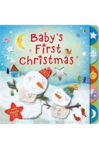 Купить - Книги - Baby's First Christmas (+ CD)