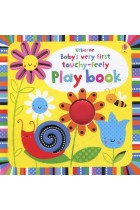 Купить - Книги - Baby's very first touchy-feely playbook