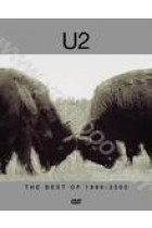 Купить - Музыка - U2: The Best of 1990-2000 (DVD)