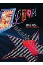 Купить - Музыка - Elton John: The Red Piano (DVD)