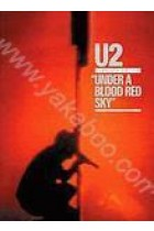 Купить - Музыка - U2: Under a Blood Red Sky. Live at Red Rocks (DVD)