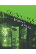 Купить - Книги - Cocktails with Bompas & Parr