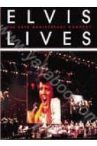 Купить - Музыка - Elvis Presley: Live from Memphis. The 25th Anniversary Concert (DVD) (Import)