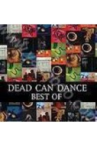 Купить - Музыка - Dead Can Dance: Best