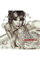 Купить - Книги - Erotic Comics. A Graphic History. Volume 2