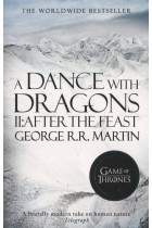 Купить - Книги - A Song of Ice and Fire. Book 5: A Dance With Dragons. Part 2: After the Feast