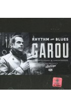 Купить - Музыка - Garou: Rhythm and Blues