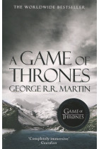 Купить - Книги - A Song of Ice and Fire. Book 1: A Game of Thrones