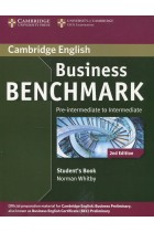 Купить - Книги - Business Benchmark Pre-intermediate to Intermediate Student's Book