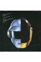 Купить - Музыка - Daft Punk: Random Access Memories
