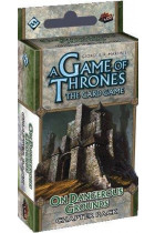 Купить - Для детей и мам - Дополнение к расширению A Tale of Champions к игре A Game of Thrones The Card Game On Dangerous Grounds Chapter Pack (13306)
