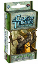 Купить - Для детей и мам - Дополнение к расширению A Tale of Champions к игре A Game of Thrones The Card Game  The Grand Melee Chapter Pack (13305)