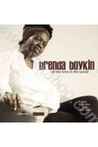 Купить - Музыка - Brenda Boykin: All the Time in the World