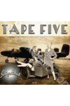 Купить - Музыка - Tape Five: Swing Patrol