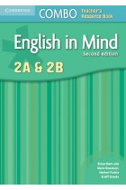 Купить - Книги - English in Mind Levels 2A and 2B Combo Teacher's Resource Book