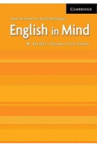 Купить - Книги - English in Mind Starter Teacher's Resource Pack