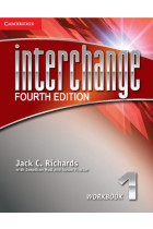 Купить - Книги - Interchange Level 1 Workbook