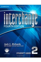 Купить - Книги - Interchange Level 2 Student's Book with Self-study DVD-ROM