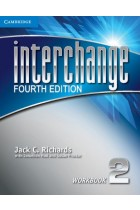 Купить - Книги - Interchange Level 2 Workbook