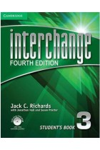 Купить - Книги - Interchange Level 3 Student's Book with Self-study DVD-ROM
