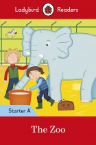 Купить - Книги - Ladybird Readers Starter A. The Zoo