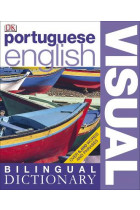 Купить - Книги - Portuguese-English Visual Bilingual Dictionary