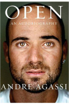 Купить - Книги - Open: An Autobiography by Andre Agassi
